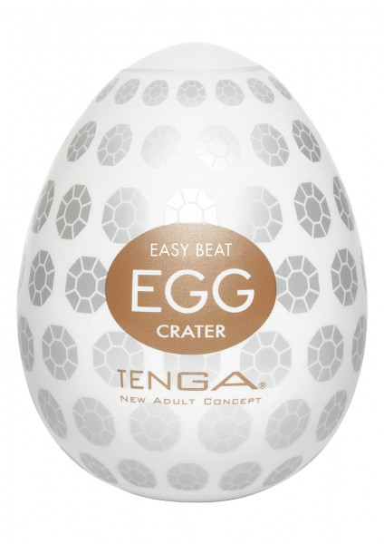 TENGA EGG CRATER (6PCS)