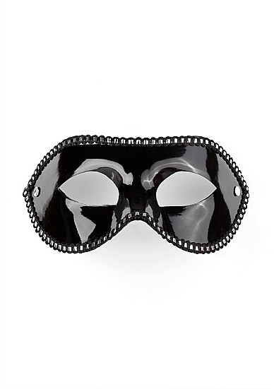 Mask For Party - Black
