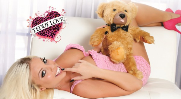 TeddyLove_adultCompany