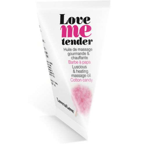 BERLINGOT LOVE ME TENDER COTTON CANDY 10ML